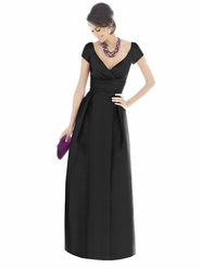 Alfred Sung Bridesmaid Dresses: Alfred Sung D 503