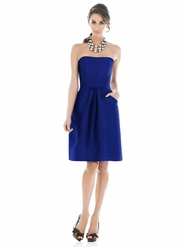 Alfred Sung Bridesmaid Dresses: Alfred Sung D 508