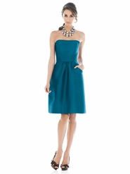 Alfred Sung Bridesmaid Dresses: Alfred Sung D 510