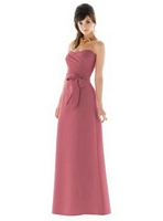 Alfred Sung Bridesmaid Dresses: Alfred Sung D457