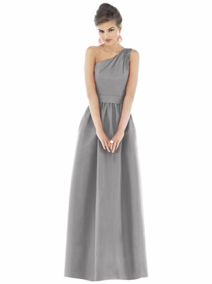 Alfred Sung Bridesmaid Dresses: Alfred Sung D529
