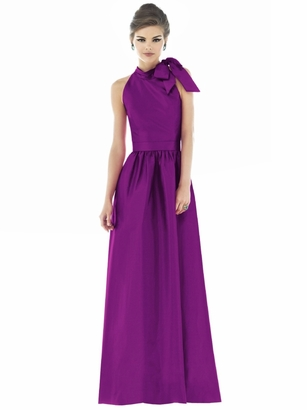 Alfred Sung Bridesmaid Dresses: Alfred Sung D533
