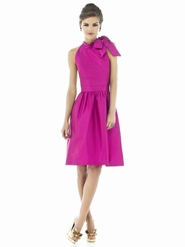 Alfred Sung Bridesmaid Dresses: Alfred Sung D534