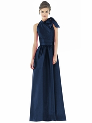 Alfred Sung Bridesmaid Dresses: Alfred Sung D535