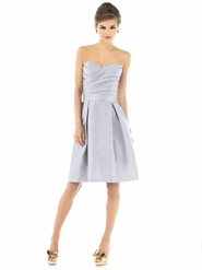 Alfred Sung Bridesmaid Dresses: Alfred Sung D536