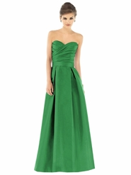 Alfred Sung Bridesmaid Dresses: Alfred Sung D537