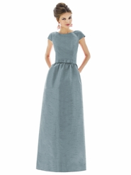Alfred Sung Bridesmaid Dresses: Alfred Sung D571