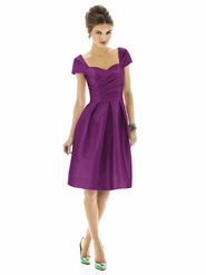 Alfred Sung Bridesmaid Dresses: Alfred Sung D576