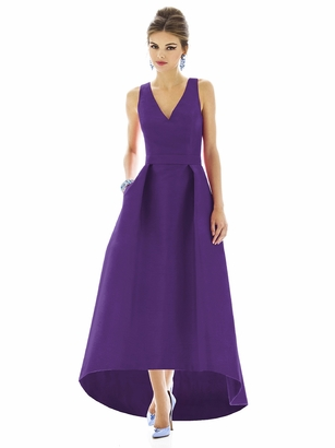 Alfred Sung Bridesmaid Dresses: Alfred Sung D589