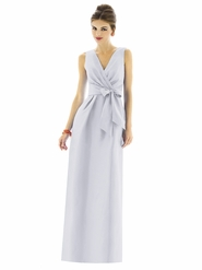 Alfred Sung Bridesmaid Dresses: Alfred Sung D596