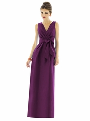 Alfred Sung Bridesmaid Dresses: Alfred Sung D598