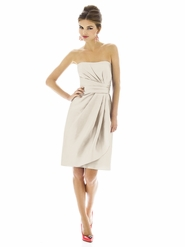 Alfred Sung Bridesmaid Dresses: Alfred Sung D601