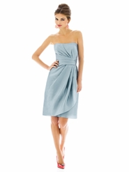 Alfred Sung Bridesmaid Dresses: Alfred Sung D602