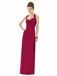 Alfred Sung Bridesmaid Dresses: Alfred Sung D605