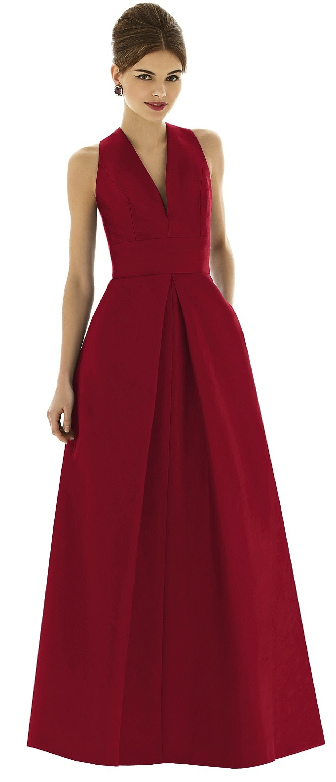 Alfred Sung Bridesmaid Dresses Alfred Sung Dresses D 611