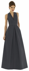 Alfred Sung Bridesmaid Dresses: Alfred Sung D613