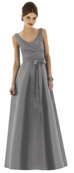 Alfred Sung Bridesmaid Dresses: Alfred Sung D623