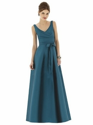 Alfred Sung Bridesmaid Dresses: Alfred Sung D625