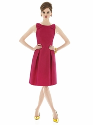 Alfred Sung Bridesmaid Dresses: Alfred Sung D626