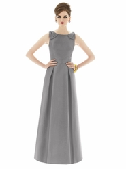 Alfred Sung Bridesmaid Dresses: Alfred Sung D627