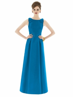 Alfred Sung Bridesmaid Dresses: Alfred Sung D629