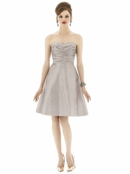 Alfred Sung Bridesmaid Dresses: Alfred Sung D630