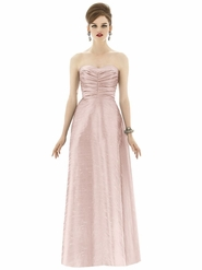 Alfred Sung Bridesmaid Dresses: Alfred Sung D631