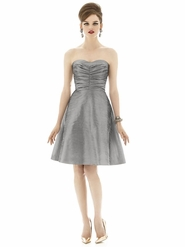 Alfred Sung Bridesmaid Dresses: Alfred Sung D632