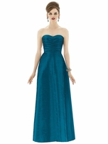 Alfred Sung Bridesmaid Dresses: Alfred Sung D633