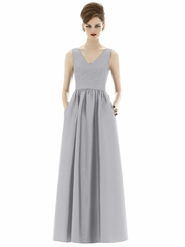 Alfred Sung Bridesmaid Dresses: Alfred Sung D641
