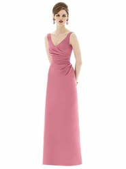 Alfred Sung Bridesmaid Dresses: Alfred Sung D643