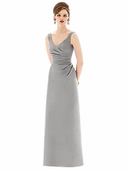 Alfred Sung Bridesmaid Dresses: Alfred Sung D645