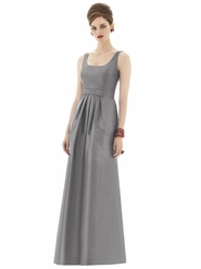 Alfred Sung Bridesmaid Dresses: Alfred Sung D647
