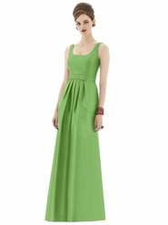 Alfred Sung Bridesmaid Dresses: Alfred Sung D649