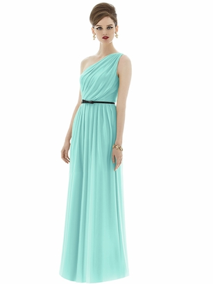 Alfred Sung Bridesmaid Dresses: Alfred Sung D653