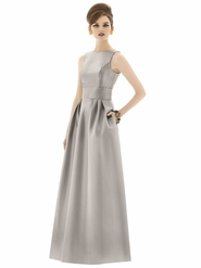 Alfred Sung Bridesmaid Dresses: Alfred Sung D661