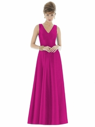 Alfred Sung Bridesmaid Dresses: Alfred Sung D665