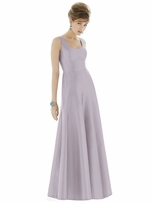 Alfred Sung Bridesmaid Dresses: Alfred Sung D671