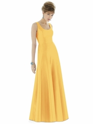 Alfred Sung Bridesmaid Dresses: Alfred Sung D673