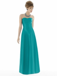 Alfred Sung Bridesmaid Dresses: Alfred Sung D675