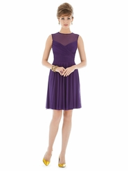 Alfred Sung Bridesmaid Dresses: Alfred Sung D676