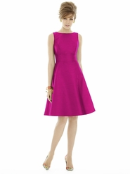 ALFRED SUNG BRIDESMAID DRESSES: ALFRED SUNG D682