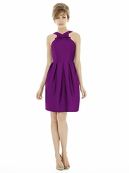 ALFRED SUNG BRIDESMAID DRESSES: ALFRED SUNG D683