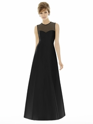 ALFRED SUNG BRIDESMAID DRESSES: ALFRED SUNG D695