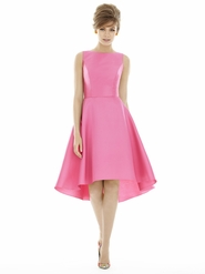 ALFRED SUNG BRIDESMAID DRESSES: ALFRED SUNG D697