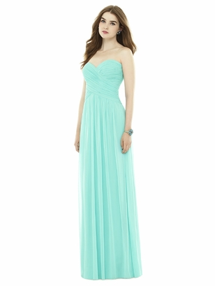 ALFRED SUNG BRIDESMAID DRESSES: ALFRED SUNG D721