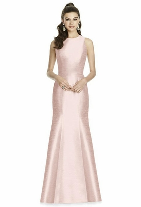 ALFRED SUNG BRIDESMAID DRESSES: ALFRED SUNG D734