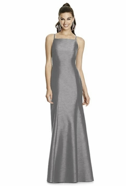 ALFRED SUNG BRIDESMAID DRESSES: ALFRED SUNG D735