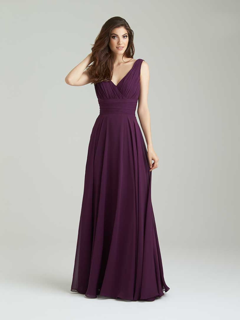 ALLURE BRIDESMAID DRESSES|ALLURE BRIDESMAIDS 1455|ALLURE BRIDAL ...