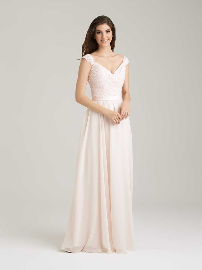ALLURE BRIDESMAID DRESSES|ALLURE BRIDESMAIDS 1463|ALLURE BRIDAL ...